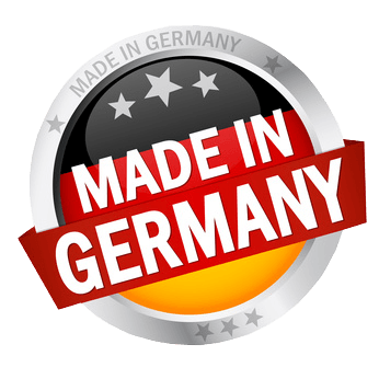 made germany logo